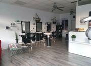 Exlusiver Salon zu verkaufen