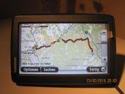 TomTom Navigationsgerät Start 25M Europe
