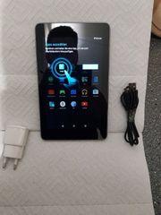 Tablet Asus Nexus 7 top