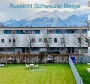 RESERVIERT 2-ZI Whg Feldkirch nähe