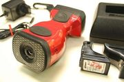 Wärmebildkamera Bullard Eclipse X-Pro