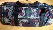 Chiemsee Reisetasche Sporttasche