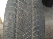 Winterreifen 4 x Pirelli 255