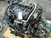 Engine Motor AZWA Ford Galaxy