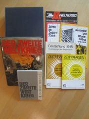 Bücher Hefte Drittes Reich Zweiter