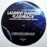 Laurent Garnier - Flashback - Christian Smith