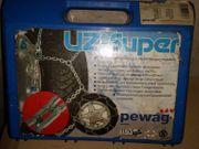 Schneeketten UZ-Super