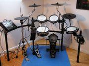 Roland TD12 V-Drum Set