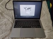 MacBook Pro mit Touch-ID 2