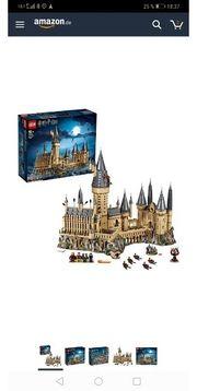 Lego 71043 Harry Potter Schloss