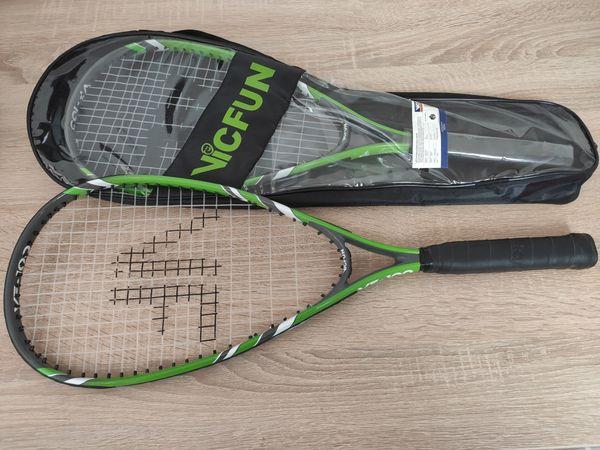 Speed Badminton-Schläger Set von VICFUN