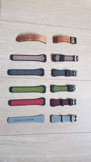 Armbänder für Samsung Galaxy Gear