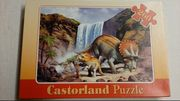 Dinosaurier-Puzzle 260 Teile
