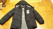 Winterjacke 104 schwarz Esprit