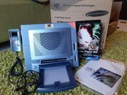 HiTi 730PS mobiler Fotodrucker