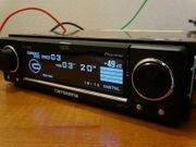 PIONEER ODR RS-D7X ODR RS-P99X