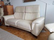 Original Stressless Sofa 2-teilig Modell