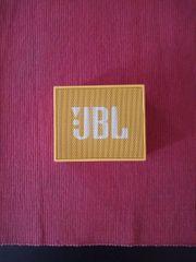 JBL GO Bluetooth Lautsprecher Neu