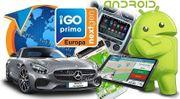 iGO Primo Android Nextgen Navigation