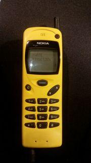 Original Nokia gelb 3110 wie