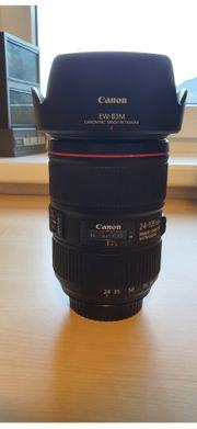 CANON Objektiv EF 24-105mm 1