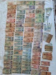 Banknoten Türkische 100