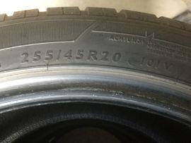 Winter 195 - 295 - Winter Reifen 255 45 R
