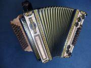 Steirische Harmonika Kärntnerland A-D-G-C