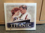 Titanic VHS mit Zubehör