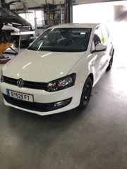 VW Polo Trendline 1 2
