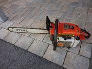 Stihl 056 AV Motorsäge Säge