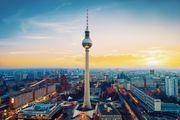 Wochenende in Berliner Ferienwohnung in