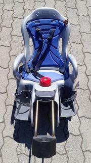 Verkaufe Fahrrad Kindersitz
