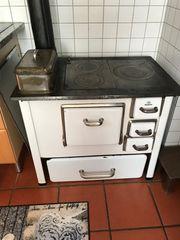 Gaggenau Holzküchenofen