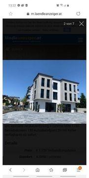 Wohnung in Lustenau