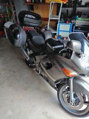 Kawasaki zr 600 Top Zustand