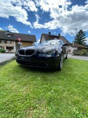 BMW e60 525d km230 000