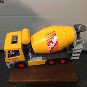 Playmobil Betonmischer