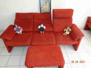Erpo Sofa Couch aus Collection