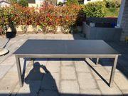 Hochwertiger Gartentisch ausziehbar