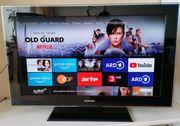 Fernseher Samsung LE 40 A