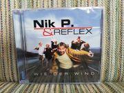 Nik P - Wie der Wind