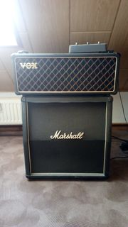 marshallbox gitarre
