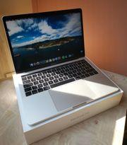Macbook Pro 13 Retina Touch