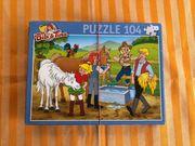 Verschiedene Puzzel zu verkaufen