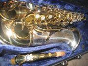 King super 20 Altsaxophon Alto