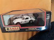 Modellautos Verschiedene seltene Modellautos Corvette