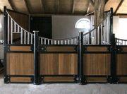 47 Pferdebox Cambridge Pferdestall Stall