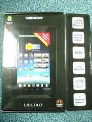 Tablet Medion 7 Zoll 8