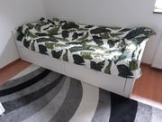Ikea Brimnes Jugendbett Ausziehbar